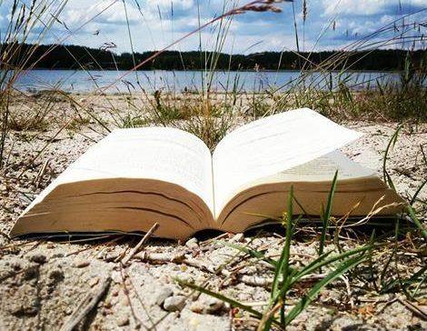 Lektury na lato
